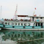 Ha Long Bay Cruise With L'Azalée 6