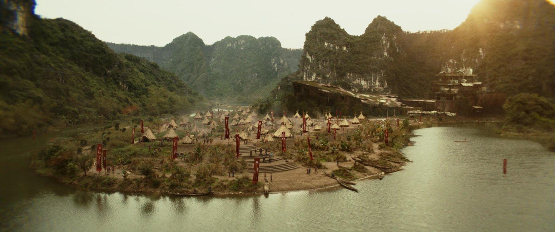 How Long Is King Kong Skull Island
