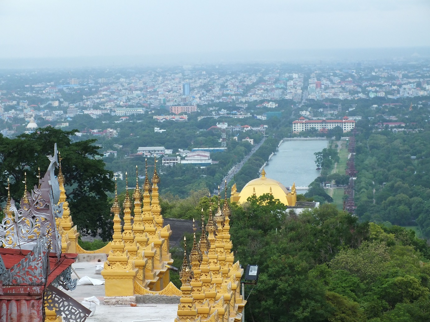 best place to visit in Mandalay