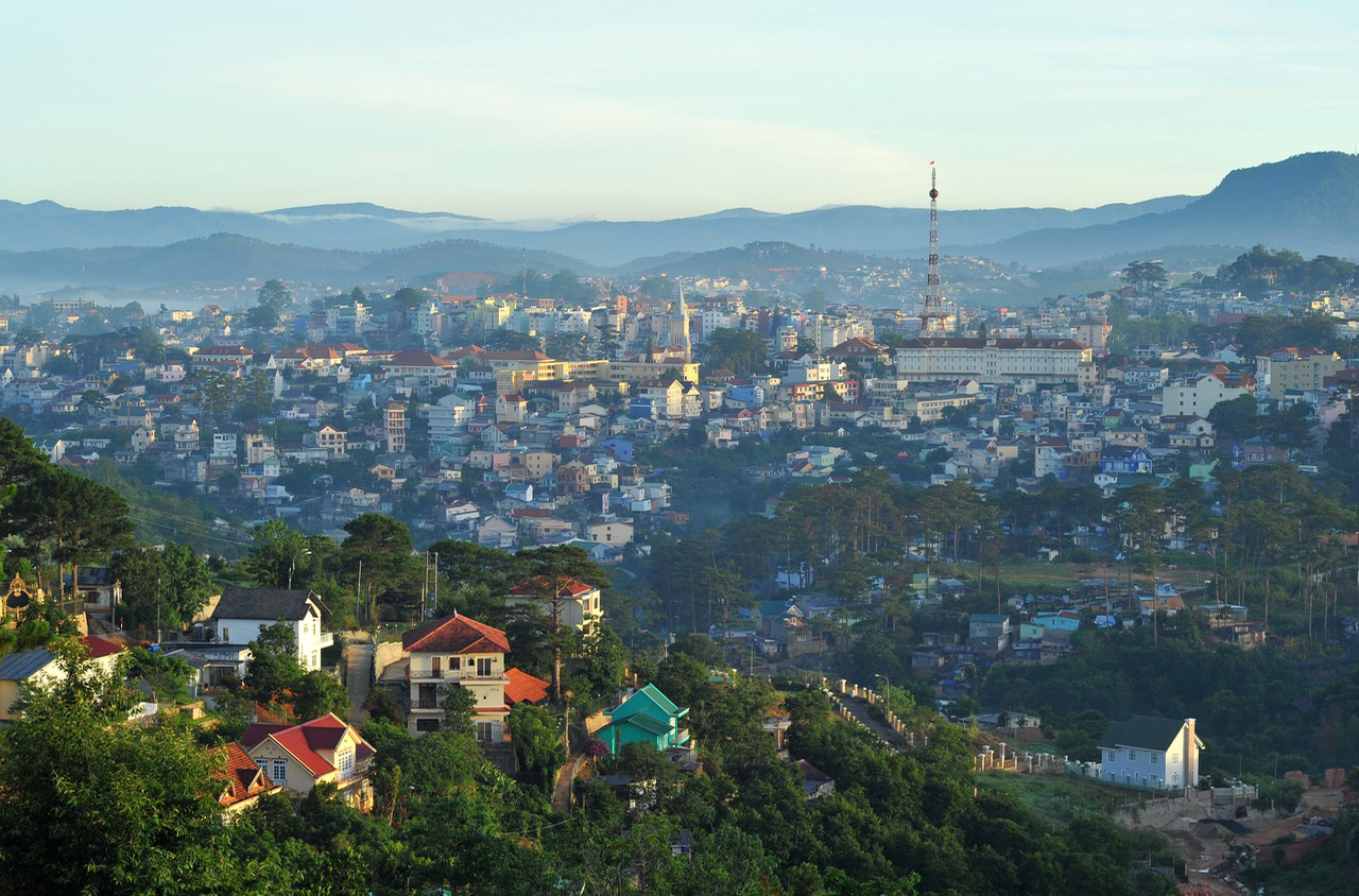 best places to visit in Da Lat