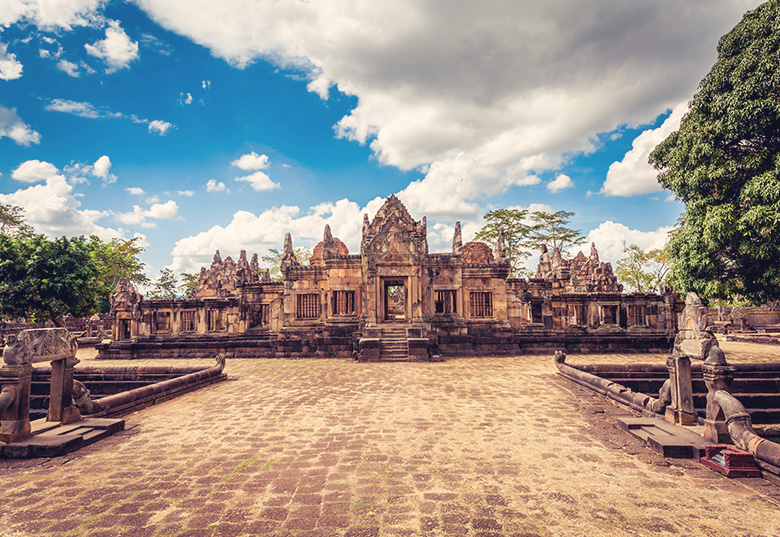 book your flights to Buriram