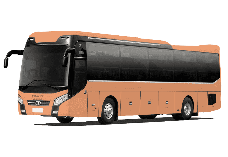 Hey Travel bus from Hanoi to Phong Nha